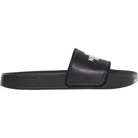 The North Face BC Slide II Chaussons Femme, tnf black/tnf white
